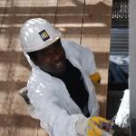 Stahl- und Betonschützer