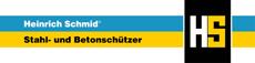 Heinrich Schmid Stahl- und Betonschützer